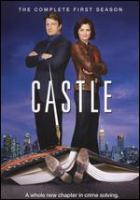 Castle, the Complete First Season