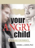 Your Angry Child