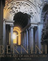 Bernini and the Art of Architecture