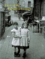 Faces of the Twentieth Century