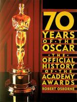 70 Years of the Oscar