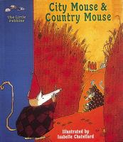 City Mouse & Country Mouse