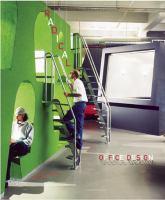 Radical Office Design