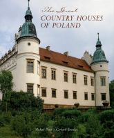 The Great Country Houses of Poland