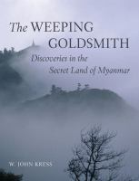 The Weeping Goldsmith
