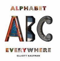 Alphabet Everywhere
