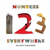 Numbers Everywhere