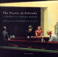 The Poetry of Solitude