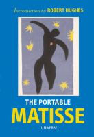 The Portable Matisse