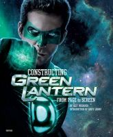 Constructing Green Lantern From Page to Screen