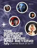 The Science Fiction Universe--and Beyond