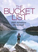 The Bucket List Adventures