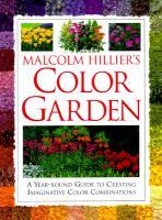 Malcolm Hillier's Color Garden