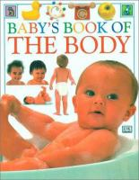 Baby's Book of the Body