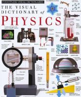 The Visual Dictionary of Physics