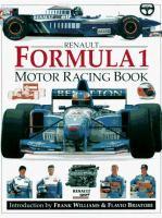Formula 1 Motor Racing Book