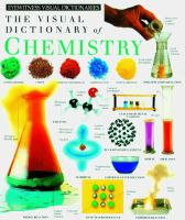 The Visual Dictionary of Chemistry