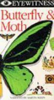 Eyewitness Butterfly & Moth