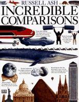 Incredible Comparisons