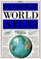 DK Concise World Atlas