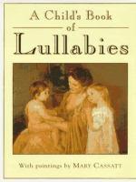 A Child's Book of Lullabies