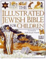 The Illustrated Jewish Bible for Children