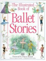 The Illustrated Book of Ballet Stories