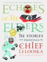 Echoes of the Elders by Lelooska