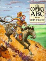 The Cowboy ABC