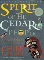 Spirit of the Cedar People