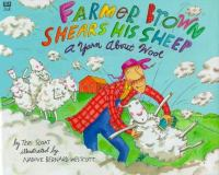 Farmer Brown Shears His Sheep