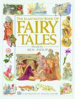 Illustrated Book of Fairy Tales
