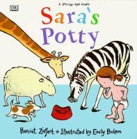 Sara's Potty