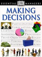 Making Decisions