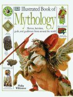 Illustrated Dictionary of Mythology