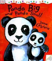 Panda Big and Panda Small