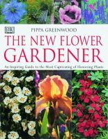 The New Flower Gardener