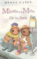Minnie and Moo Go to Paris