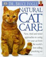 Natural Cat Care