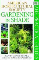 Gardening in Shade