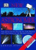 New Astronomer