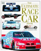 The Ultimate Race Car