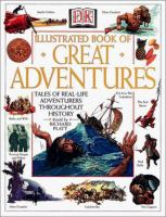 DK Illustrated Book of Great Adventurers