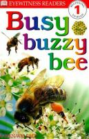 Busy, Buzzy Bee