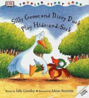 Silly Goose and Dizzy Duck Play Hide and Seek