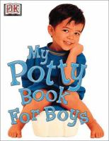 My Potty Book for Boys