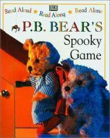 P.B. Bear's Spooky Game