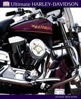 Ultimate Harley-Davidson Book