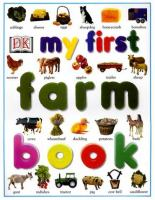 My First Farm Book