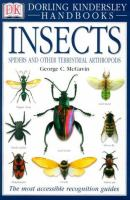 Insects, Spiders, and Other Terrestrial Arthropods